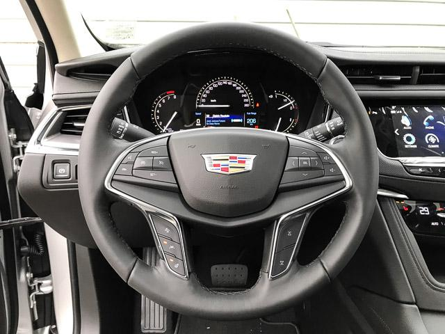 2019 Cadillac XT5 Luxury (Stk: 9D26840) in North Vancouver - Image 16 of 24
