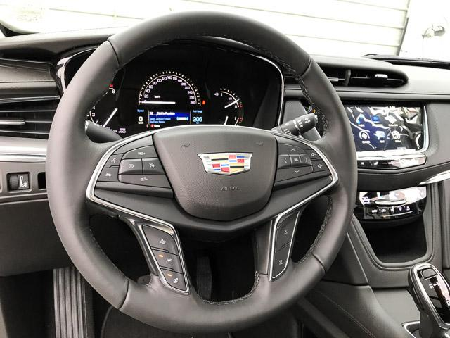 2019 Cadillac XT5 Luxury (Stk: 9D26840) in North Vancouver - Image 17 of 24