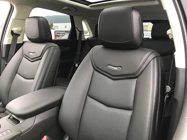 2019 Cadillac XT5 Luxury (Stk: 9D26840) in North Vancouver - Image 18 of 24