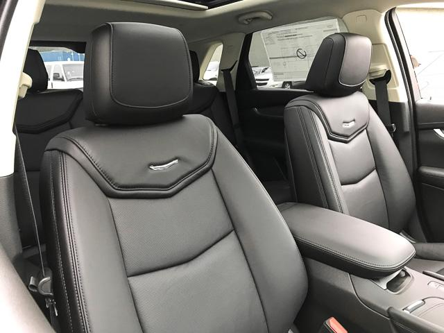 2019 Cadillac XT5 Luxury (Stk: 9D26840) in North Vancouver - Image 20 of 24