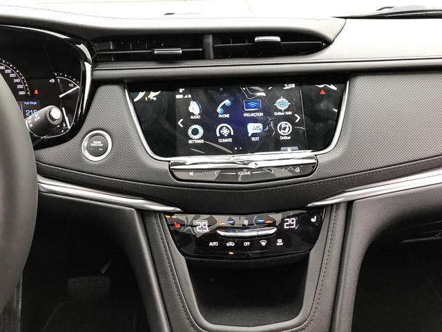 2019 Cadillac XT5 Luxury (Stk: 9D26840) in North Vancouver - Image 19 of 24