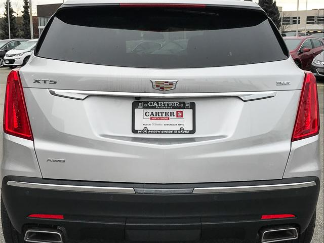 2019 Cadillac XT5 Luxury (Stk: 9D26840) in North Vancouver - Image 14 of 24