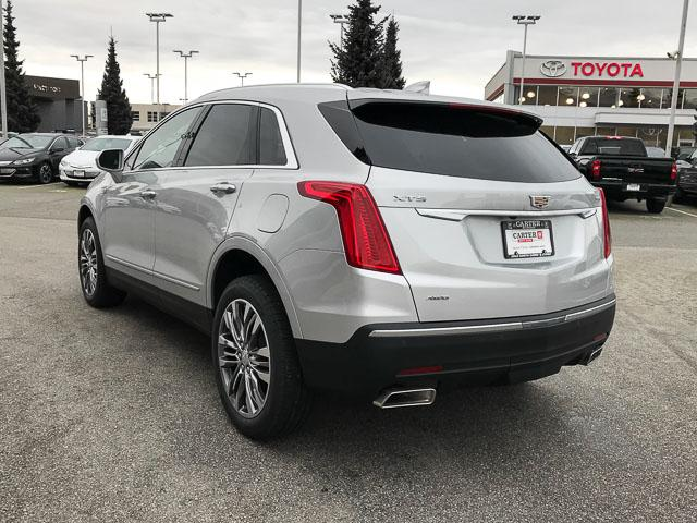 2019 Cadillac XT5 Luxury (Stk: 9D26840) in North Vancouver - Image 6 of 24