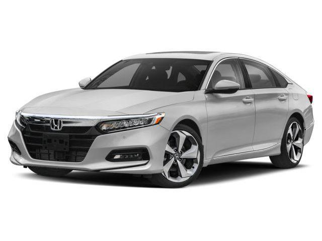 2019 Honda Accord Touring 1.5T (Stk: A8487) in Guelph - Image 1 of 9