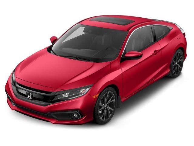 2019 Honda Civic Sport (Stk: 315600) in Ottawa - Image 1 of 1