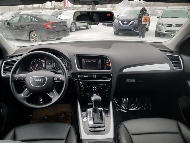 2017 Audi Q5 2.0T Komfort (Stk: U194022) in Calgary - Image 9 of 26