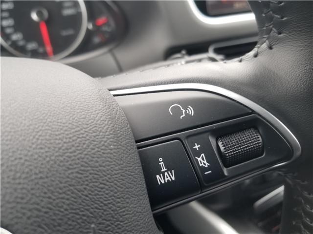 2017 Audi Q5 2.0T Komfort (Stk: U194022) in Calgary - Image 11 of 26