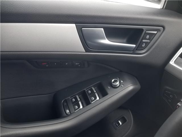 2017 Audi Q5 2.0T Komfort (Stk: U194022) in Calgary - Image 12 of 26