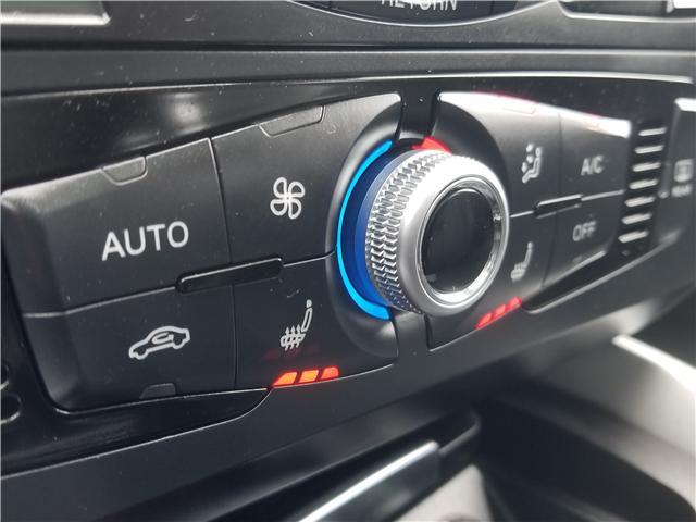 2017 Audi Q5 2.0T Komfort (Stk: U194022) in Calgary - Image 13 of 26