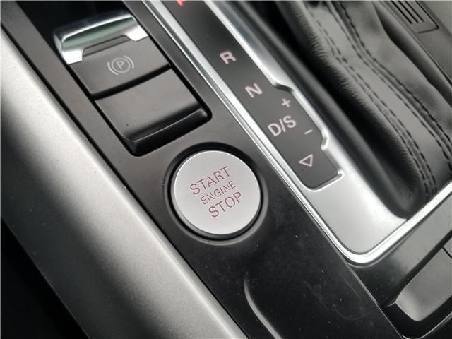 2017 Audi Q5 2.0T Komfort (Stk: U194022) in Calgary - Image 14 of 26
