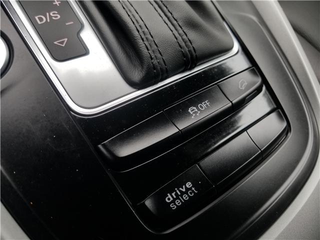 2017 Audi Q5 2.0T Komfort (Stk: U194022) in Calgary - Image 15 of 26
