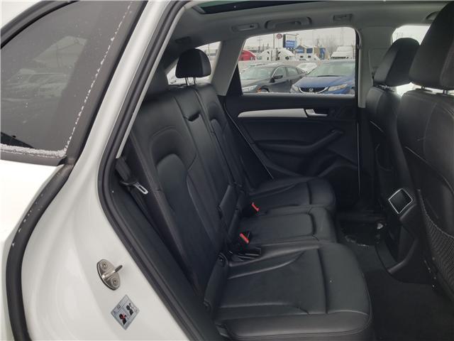 2017 Audi Q5 2.0T Komfort (Stk: U194022) in Calgary - Image 19 of 26