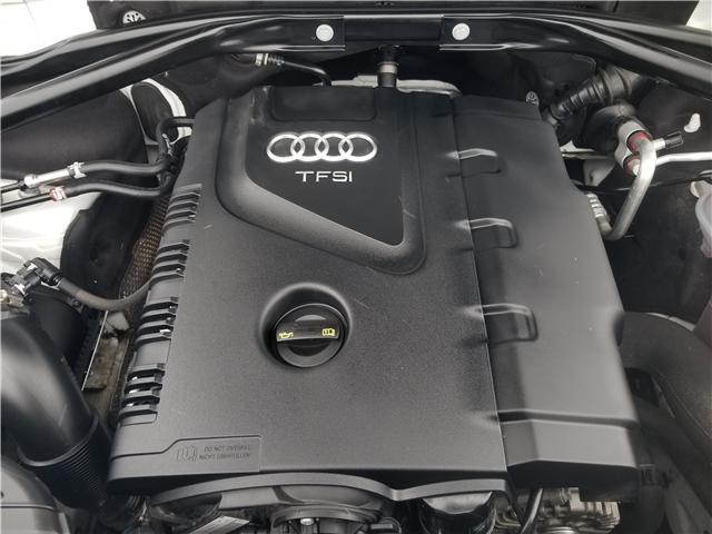 2017 Audi Q5 2.0T Komfort (Stk: U194022) in Calgary - Image 21 of 26