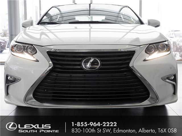 2016 Lexus ES 350 Base (Stk: L900309A) in Edmonton - Image 2 of 22