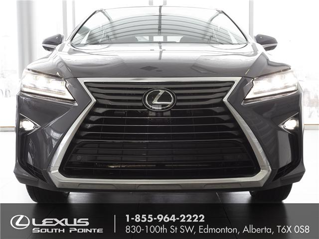 2017 Lexus RX 350 Base (Stk: L900298A) in Edmonton - Image 2 of 21