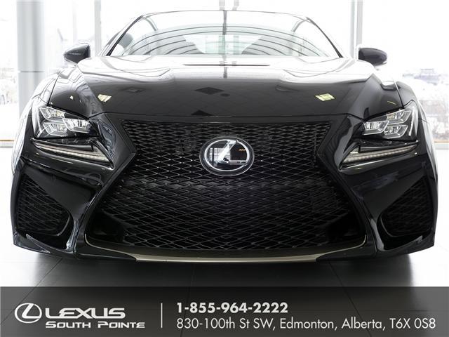 2015 Lexus RC F Base (Stk: LUB2993B) in Edmonton - Image 2 of 23