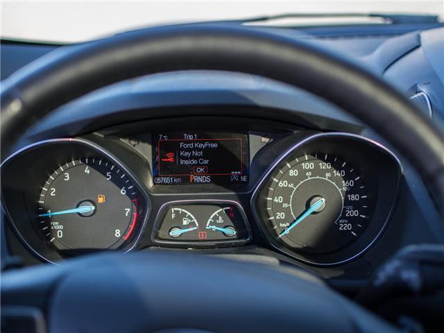 2017 Ford Escape Titanium (Stk: 8M002A) in Chilliwack - Image 8 of 21