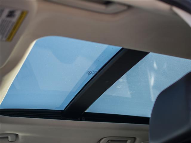 2017 Ford Escape Titanium (Stk: 8M002A) in Chilliwack - Image 13 of 21