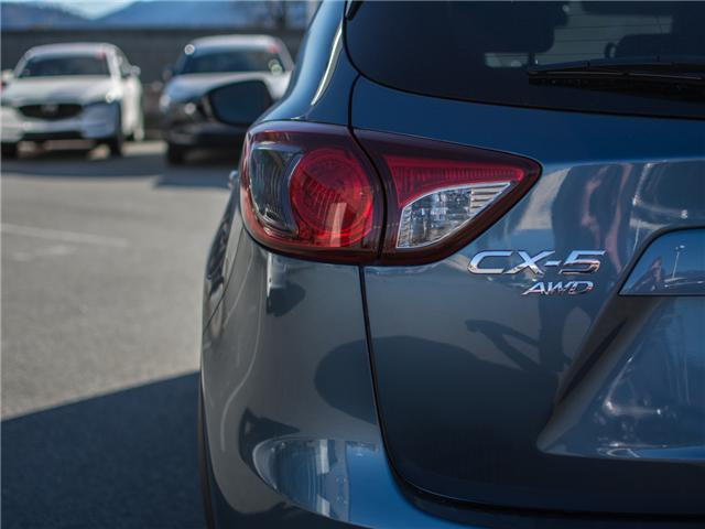 2014 Mazda CX-5 GT (Stk: B0264) in Chilliwack - Image 7 of 26