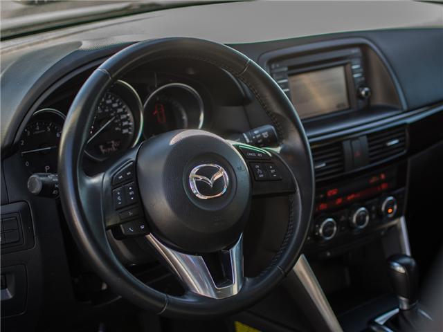 2014 Mazda CX-5 GT (Stk: B0264) in Chilliwack - Image 9 of 26