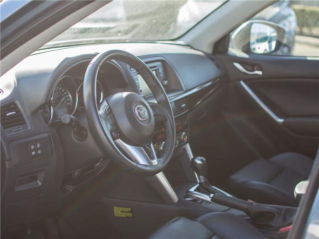 2014 Mazda CX-5 GT (Stk: B0264) in Chilliwack - Image 10 of 26