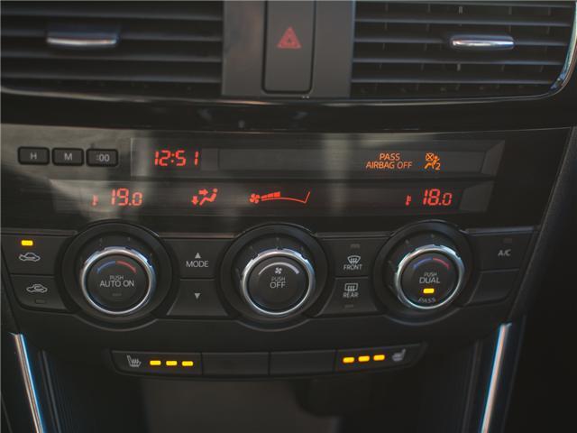 2014 Mazda CX-5 GT (Stk: B0264) in Chilliwack - Image 13 of 26