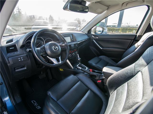 2014 Mazda CX-5 GT (Stk: B0264) in Chilliwack - Image 22 of 26