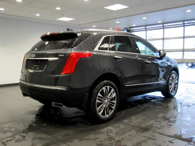 2019 Cadillac XT5 Premium Luxury (Stk: C9-08580) in Burnaby - Image 4 of 24