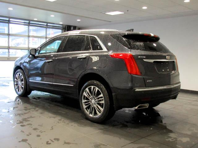 2019 Cadillac XT5 Premium Luxury (Stk: C9-08580) in Burnaby - Image 6 of 24