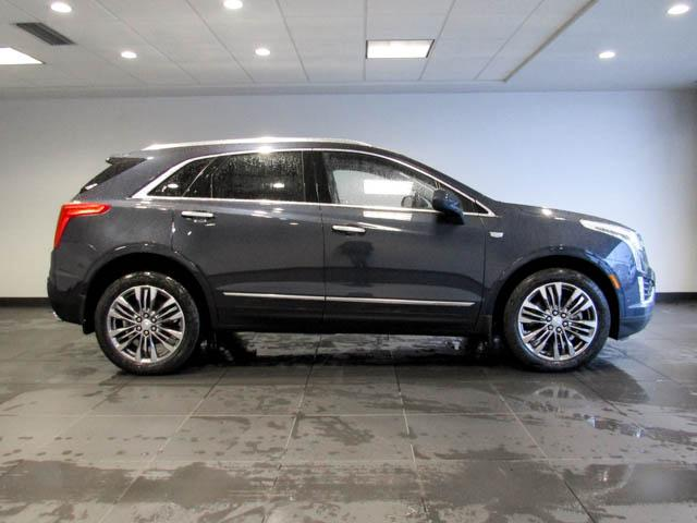 2019 Cadillac XT5 Premium Luxury (Stk: C9-08580) in Burnaby - Image 3 of 24