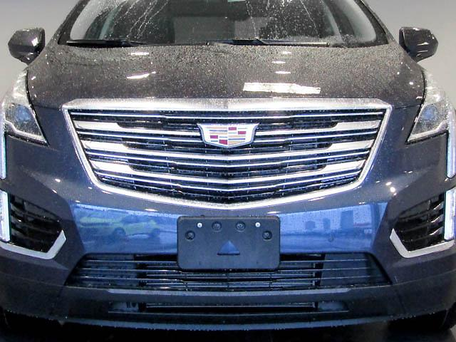 2019 Cadillac XT5 Premium Luxury (Stk: C9-08580) in Burnaby - Image 10 of 24