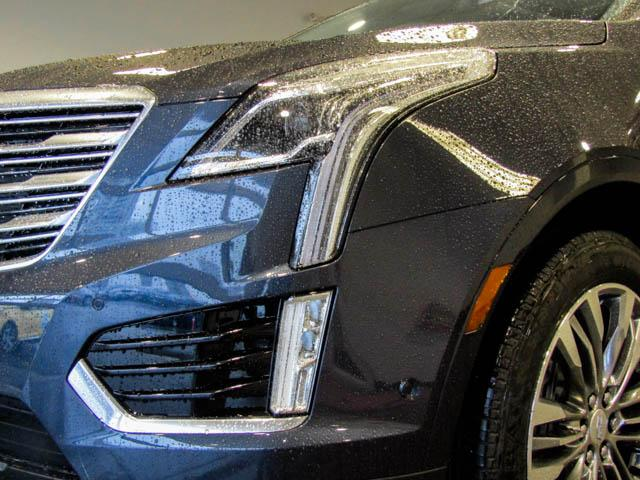2019 Cadillac XT5 Premium Luxury (Stk: C9-08580) in Burnaby - Image 11 of 24