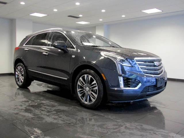 2019 Cadillac XT5 Premium Luxury (Stk: C9-08580) in Burnaby - Image 2 of 24
