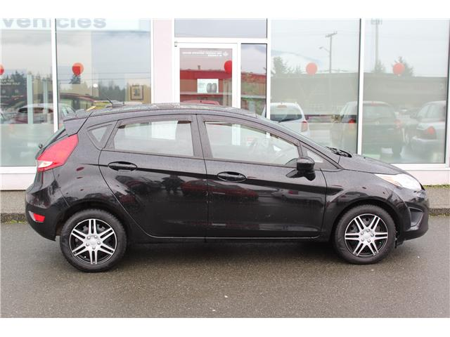 2013 Ford Fiesta SE (Stk: 8S0928A) in Nanaimo - Image 2 of 5