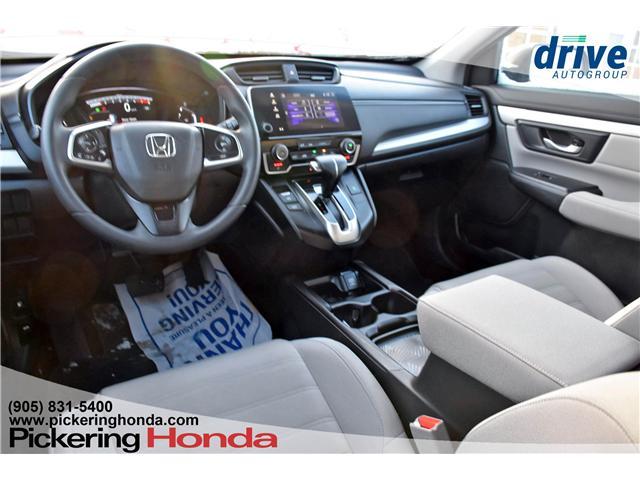 2017 Honda CR-V LX (Stk: P4523) in Pickering - Image 2 of 22