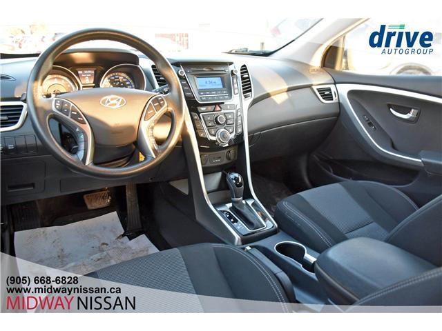 2014 Hyundai Elantra GT GL (Stk: KC709587A) in Whitby - Image 2 of 23