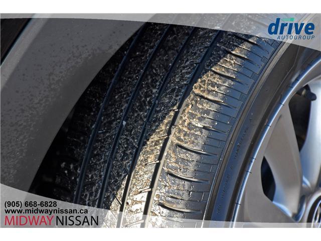2018 Hyundai Tucson SE 2.0L (Stk: U1583R) in Whitby - Image 9 of 28