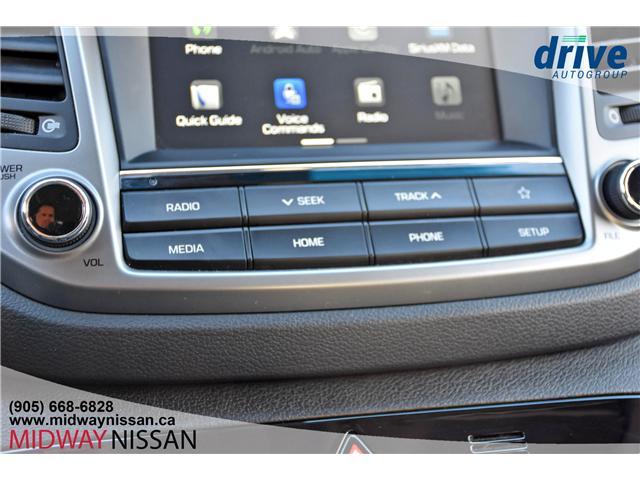 2018 Hyundai Tucson SE 2.0L (Stk: U1583R) in Whitby - Image 25 of 28