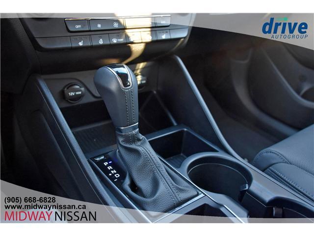 2018 Hyundai Tucson SE 2.0L (Stk: U1583R) in Whitby - Image 28 of 28