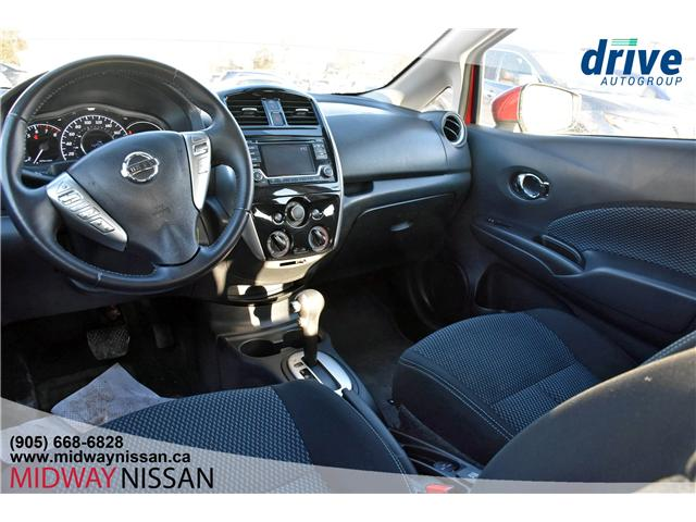 2016 Nissan Versa Note 1.6 SV (Stk: U1566) in Whitby - Image 2 of 23