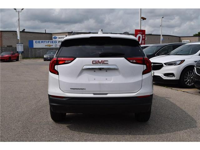 2018 GMC Terrain SLE (Stk: 310997) in Milton - Image 2 of 9
