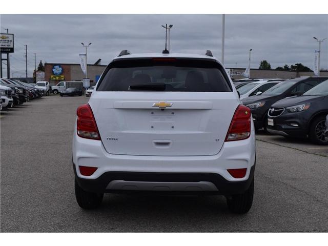 2019 Chevrolet Trax LT (Stk: 143774) in Milton - Image 2 of 8