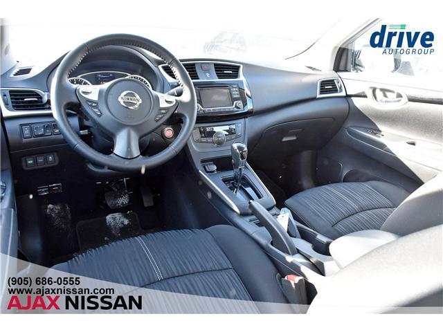 2018 Nissan Sentra 1.8 SV (Stk: P3934) in Ajax - Image 2 of 26