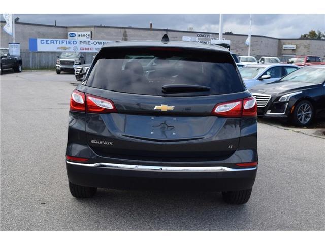 2019 Chevrolet Equinox LT (Stk: 156296) in Milton - Image 2 of 9