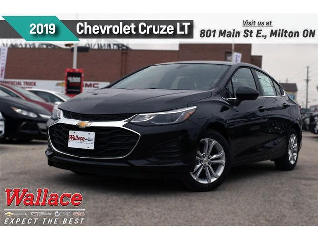 2019 Chevrolet Cruze LT (Stk: 128255) in Milton - Image 1 of 9