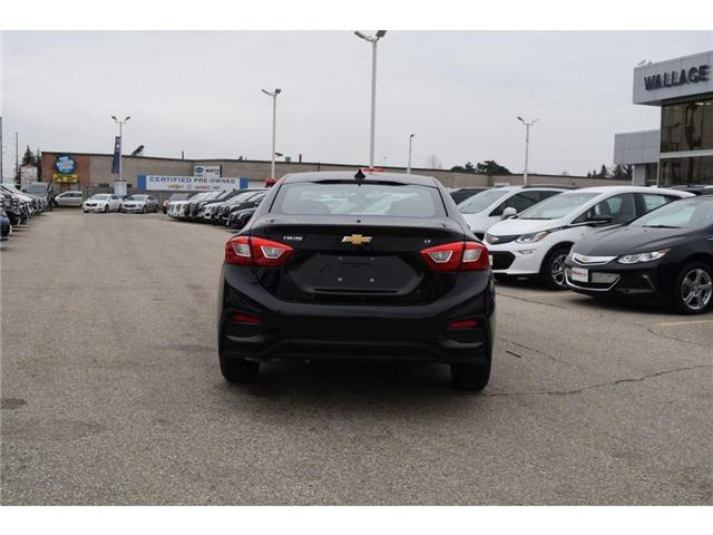2019 Chevrolet Cruze LT (Stk: 128255) in Milton - Image 2 of 9