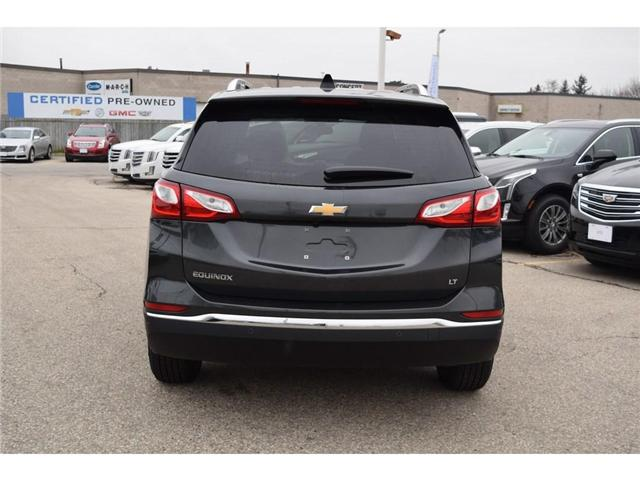 2019 Chevrolet Equinox LT (Stk: 198325) in Milton - Image 2 of 9