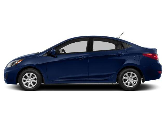 2014 Hyundai Accent GL (Stk: 15855A) in Thunder Bay - Image 2 of 9