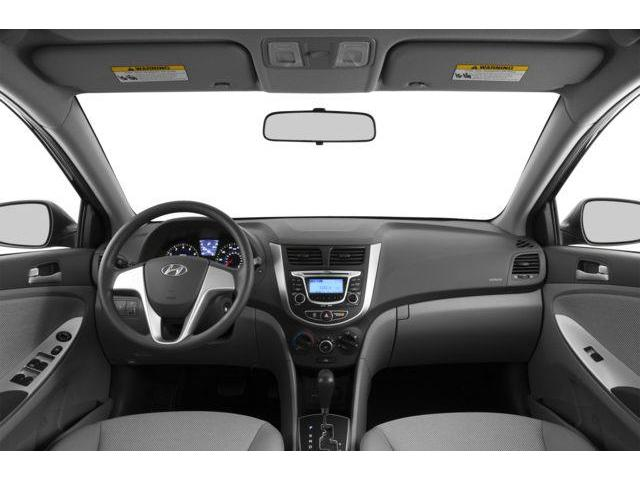 2014 Hyundai Accent GL (Stk: 15855A) in Thunder Bay - Image 5 of 9