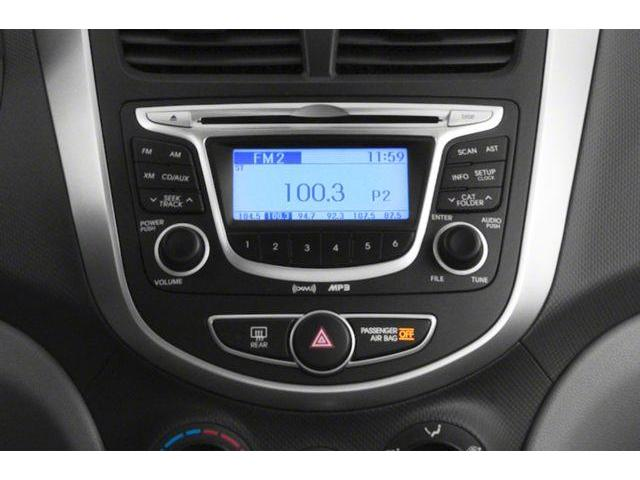 2014 Hyundai Accent GL (Stk: 15855A) in Thunder Bay - Image 7 of 9